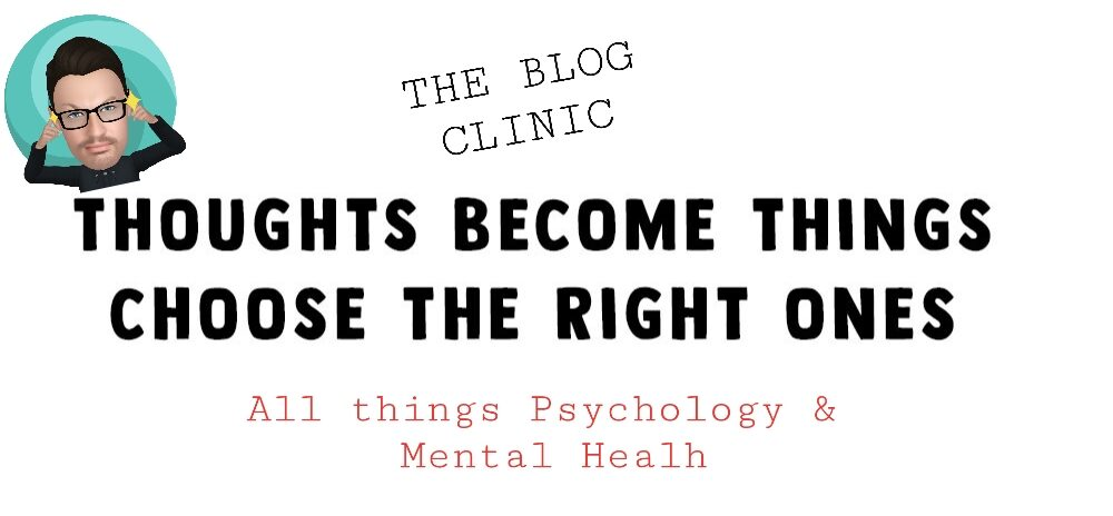 TheMindGuru - The Blog Clinic